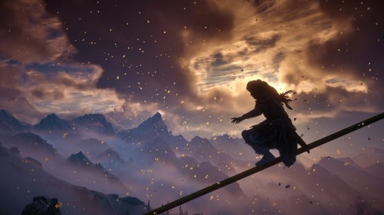 Horizon Zero Dawn 2 is Looming Ahead, And We Are Ready