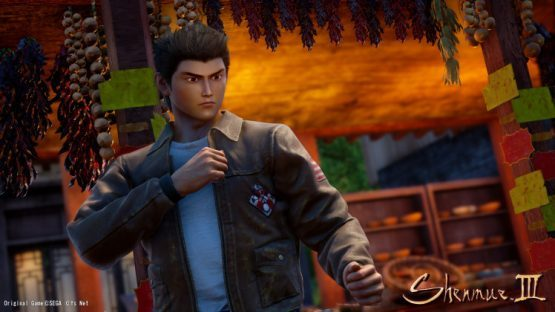 shenmue 3 delayed