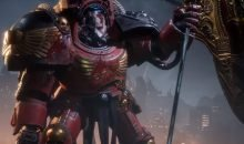 Space Hulk: Tactics Gameplay shown