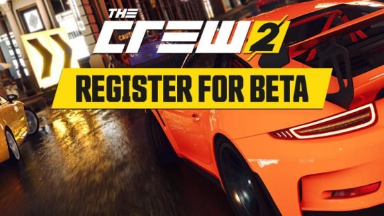 registration now open for the crew 2 beta access. Black Bedroom Furniture Sets. Home Design Ideas