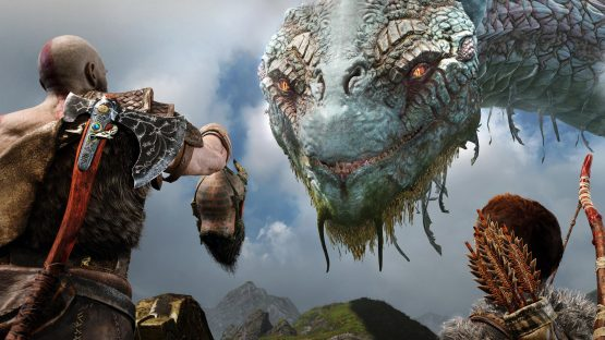 E3 2018: God of War Grabs New Game Plus