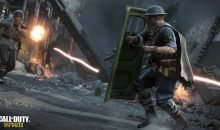 Call of Duty WW2 DLC Today for PS4