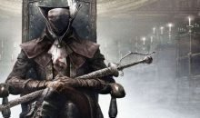 Bloodborne PS4 exclusives
