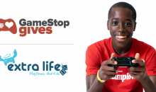 GameStop and Extra Life E3