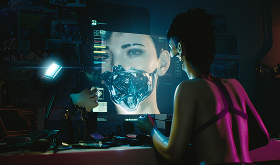 E3 2018 Preview: Cyberpunk 2077 is Futuristic Neo-Noir Choice and Consequence