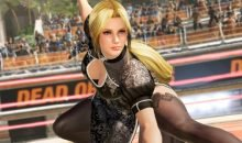 Dead or Alive 6 announced today