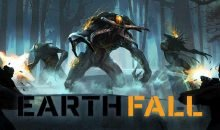 Earthfall New Trailer