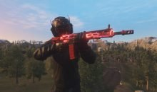 H1Z1 PS4 Update arriving ps4 servers down