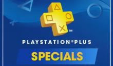 PlayStation plus specials PlayStation store sales