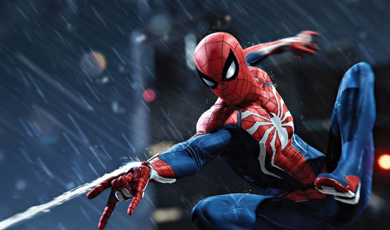 Who is Spider-Man's Mystery Villain?