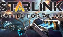 Starlink Battle for Atlas Release Date