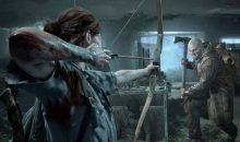 The Last of Us Part II Gameplay