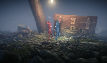 Unravel Two PS4 Demo