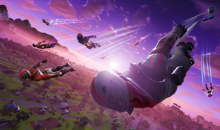 Fortnite Cross-platform Issues cause shares slide for Sony