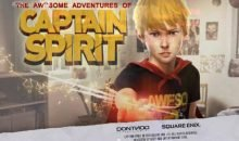 captain spirit announced