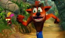 crash bandicoot n sane trilogy new level