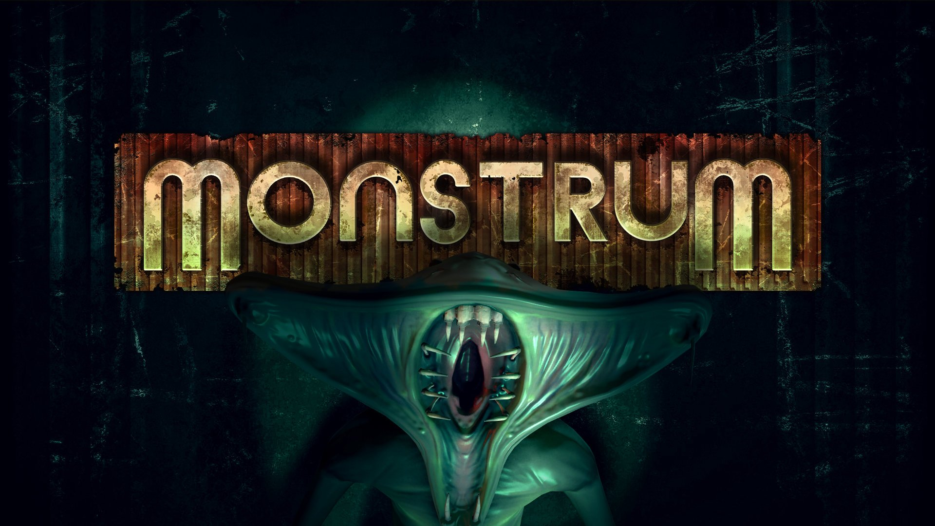 Monstrum PS4 Version Announced, No Release Date Given Yet