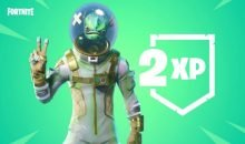 fortnite double xp