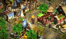 Rainbow Skies Gameplay Trailer released