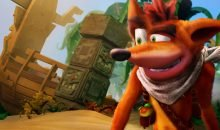 Crash Bandicoot PS4 HDR support added