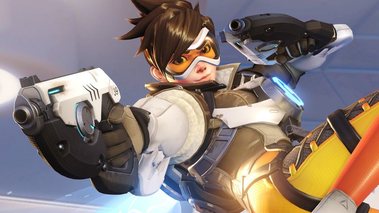 Blizzard Teases New Overwatch Hero or Event