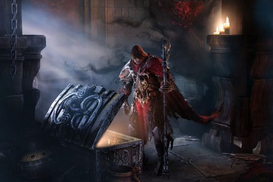 Lords of the Fallen 2's Developer Announced