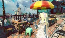Gravity Rush 2 Servers still shutting down