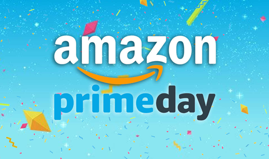 Amazon prime day video game deals
