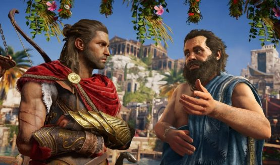 Assassins Creed Odyssey quests