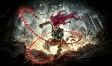 Darksiders 3 Gameplay