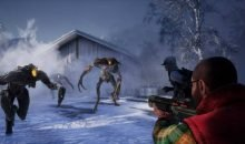 Earthfall PS4 review