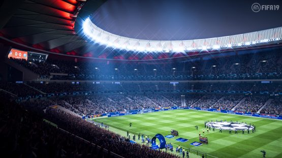 FIFA 19 PS4 Preview