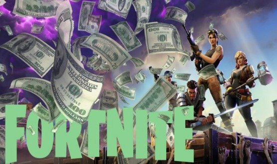 Fortnite fights intensify with brand new submachine gun