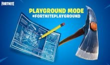 Fortnite Playground Mode