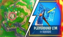 Fortnite playground mode availability