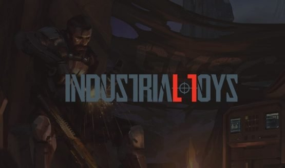 industrial toys new game