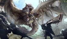 Monster Hunter World Animated Special revealed