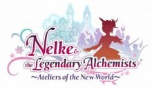 Nelke And The Legendary Alchemists Western Release