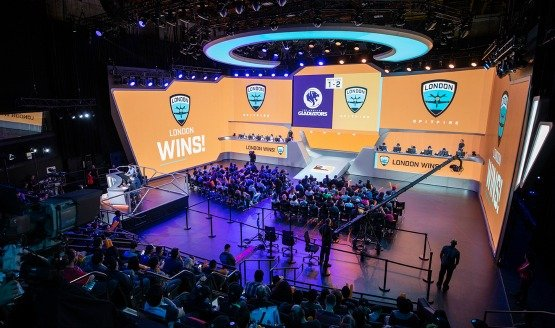 Overwatch League lands a new deal with ABC, Disney and ESPN