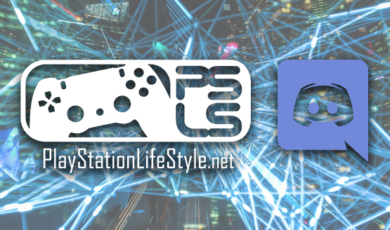 PlayStation lifestyle dsicord PSLS Discord
