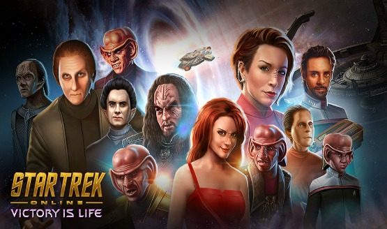 Star Trek Online Victory is Life Console Release Date
