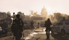 The Division 2 factions