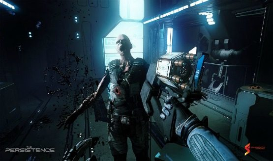 The Persistence PSVR Review