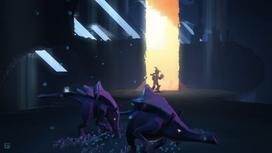 Boundless MMO