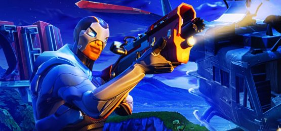 Fortnite Patch Notes 5.1 arrive