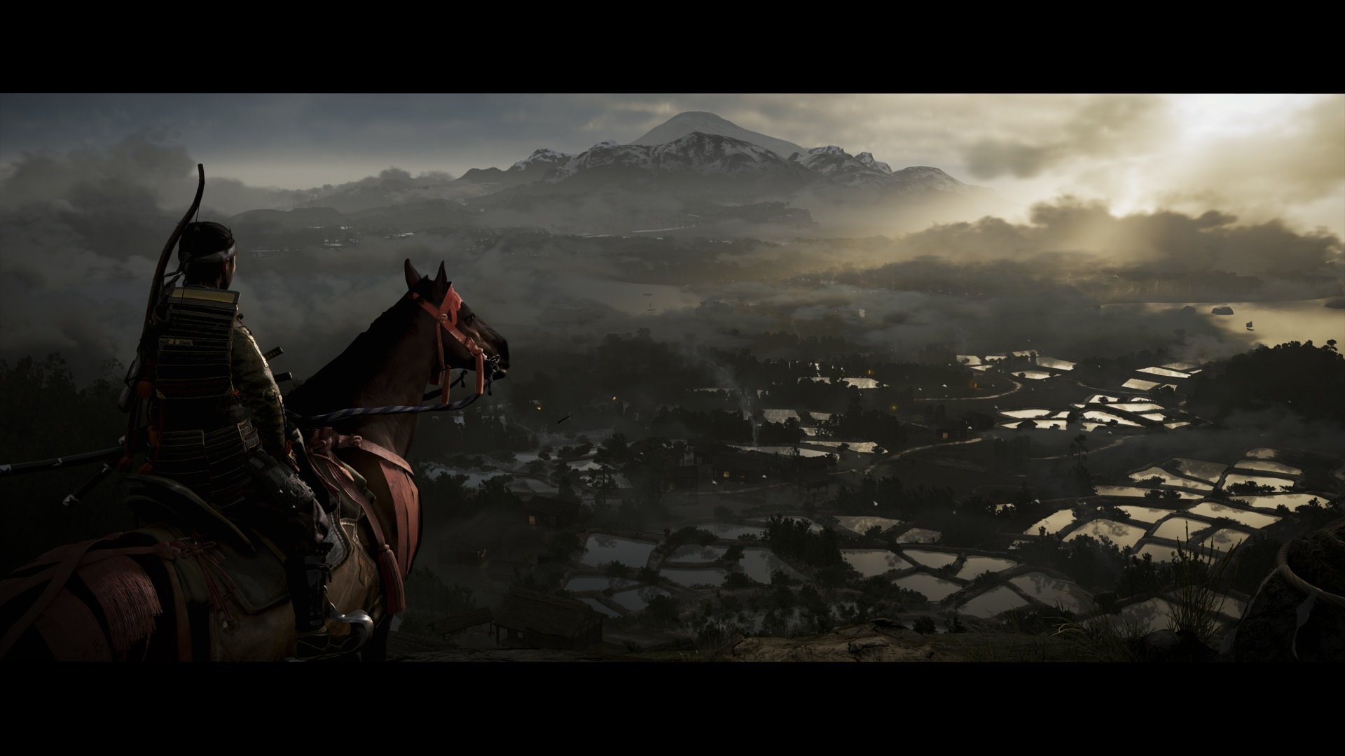ghost of tsushima - photo #3