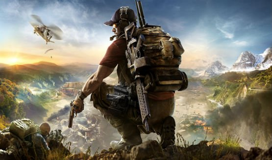Ghost Recon: Wildlands gets a new permadeath Ghost Mode later this month