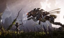 Horizon Zero Dawn Prototype Footage