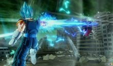 Dragon Ball Xenoverse Sales