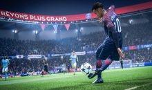 EA Q1 Financial Results FIFA and The Sims 4 Sales